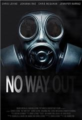 No Way Out (2020) Poster