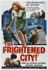 The Frightened City (1961) 1080p Poster