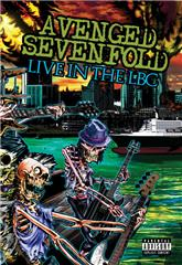 Avenged Sevenfold: Live in the L.B.C. & Diamonds in the Rough (2008) 1080p Poster
