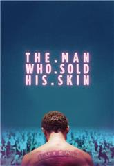 The Man Who Sold His Skin (2020) 1080p Poster
