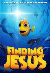 Finding Jesus (2020) Poster