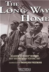 The Long Way Home (1997) 1080p Poster