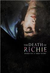 The Death of Richie (1977) 1080p Poster