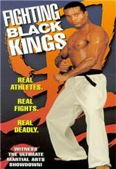 Fighting Black Kings (1976) 1080p Poster