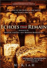 Echoes That Remain (1991) 1080p Poster
