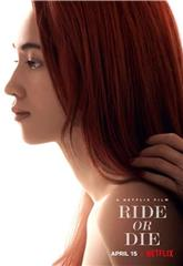 Ride or Die (2021) 1080p Poster
