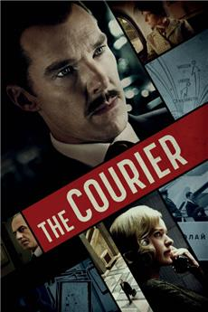 The Courier (2020) Poster