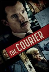 The Courier (2020) bluray Poster