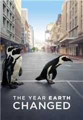 The Year Earth Changed (2021) Poster