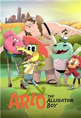 Arlo the Alligator Boy (2021) 1080p Poster