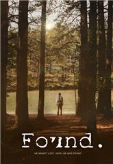 Found. (2020) 1080p Poster