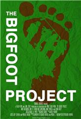 The Bigfoot Project (2017) 1080p Poster