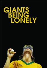 Giants Being Lonely (2019) 1080p Poster