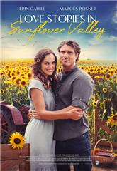 Love Stories in Sunflower Valley (2021) 1080p Poster