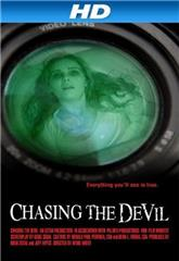 Chasing the Devil (2014) 1080p Poster