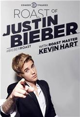 Comedy Central Roast of Justin Bieber (2015) 1080p Poster