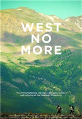 West No More (2020) 1080p Poster