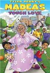 Madea's Tough Love (2015) 1080p Poster