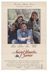 Sweet Hearts Dance (1988) 1080p Poster