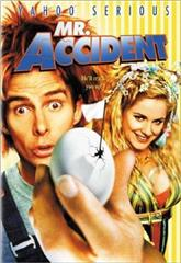 Mr. Accident (2000) 1080p Poster