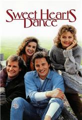 Sweet Hearts Dance (1988) Poster