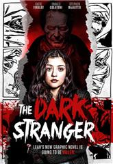 The Dark Stranger (2015) 1080p Poster