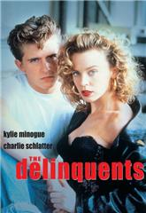 The Delinquents (1989) Poster