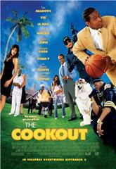 The Cookout (2004) 1080p Poster