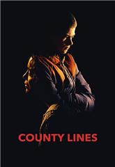 County Lines (2019) 1080p bluray Poster