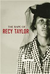 The Rape of Recy Taylor (2017) 1080p Poster