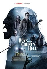 Boys from County Hell (2020) Poster