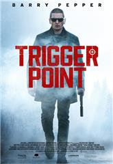 Trigger Point (2021) Poster