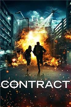 The Contract (2016) 1080p Poster
