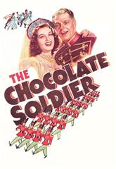 The Chocolate Soldier (1941) 1080p web Poster