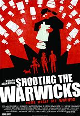 Shooting the Warwicks (2015) Poster