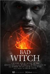 Bad Witch (2021) Poster