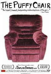 The Puffy Chair (2005) 1080p Poster