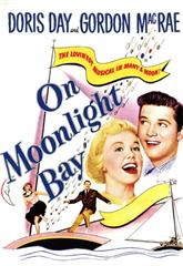 On Moonlight Bay (1951) bluray Poster