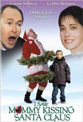 I Saw Mommy Kissing Santa Claus (2002) 1080p Poster