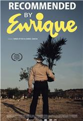 Recommended by Enrique (2014) 1080p Poster
