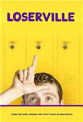Loserville (2016) web Poster