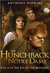The Hunchback of Notre Dame (1982) 1080p Poster