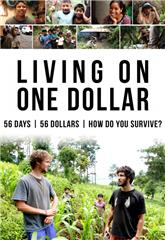 Living on One Dollar (2013) web Poster