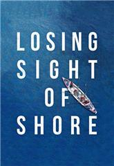 Losing Sight of Shore (2017) web Poster