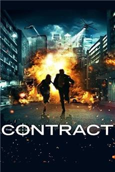 The Contract (2016) Poster