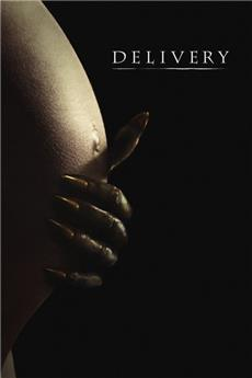 Delivery: The Beast Within (2013) 1080p Poster