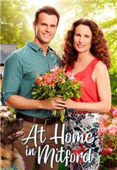 At Home in Mitford (2017) 1080p web Poster