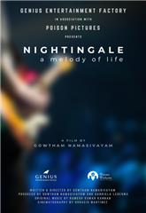 Nightingale: A Melody of Life (2021) 1080p Poster
