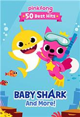 Pinkfong 50 Best Hits: Baby Shark and More (2019) 1080p Poster