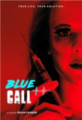 Blue Call (2021) 1080p web Poster